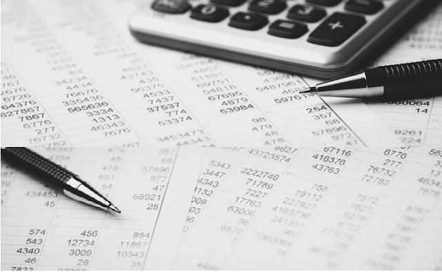 ما هي أنواع الحسابات المختلفة في المحاسبة؟