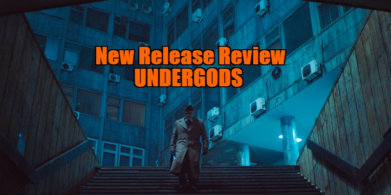 undergods review