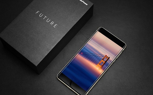 Ulefone Future Pros and Cons of a Galaxy Edge clone