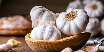 Bawang Putih Untuk Mengobati Sipilis