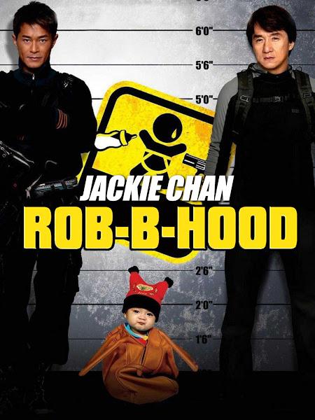 Robin-B-Hood 2006 Dual Audio Hindi Dubbed 720p BluRay