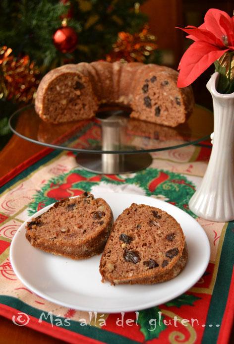 Más Allá Del Gluten Mis Recetas Navideñas Dulces