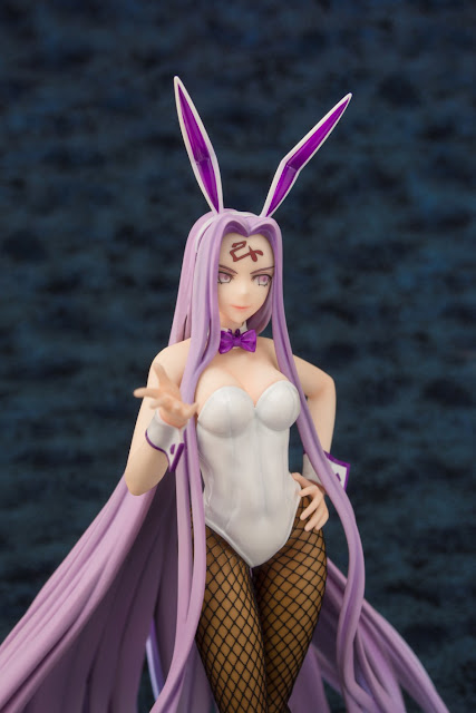 """Fate/Extella"" Rider Miwaku no Bunnysuit"