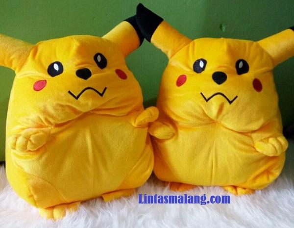 Jual Boneka Pikachu Murah : Lintasmalang.com