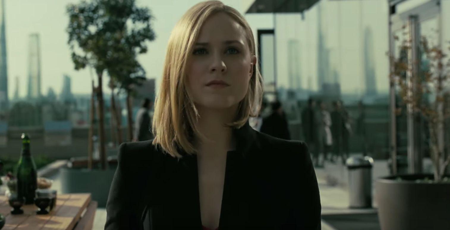 Dolores, en la temporada 3 de Westworld