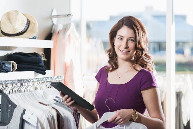 Θέση εργασίας για πωλήτρια σε κατάστημα ενδυμάτων στο Ναύπλιο
