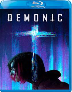 Demonic [2021] [BD25] [Subtitulado]