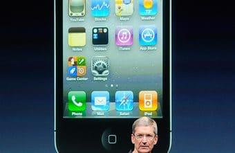 التحقق من ذاكرة ايفون iPhone