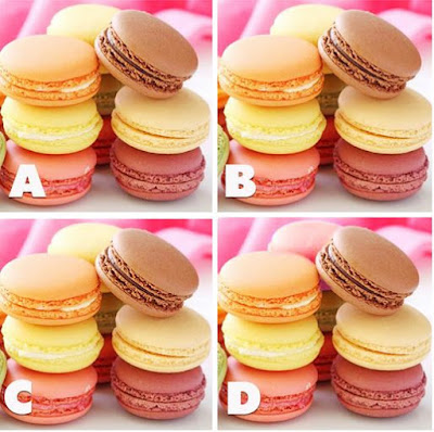 Quiz Diva - Food Difference | Spot the Different Food Quiz Answers (40 Questions) Score 100% | MyNeobuxSolutions image 2