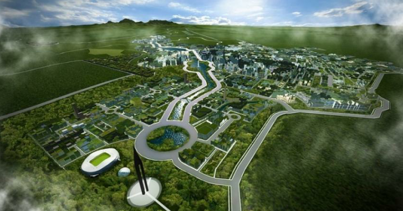 PSC plans to construct multi-billion peso 'Philippine Olympic City'