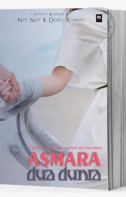 Asmara Dua Dunia by Nev Nov Pdf