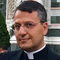 Fr. Mario Alexis Portella