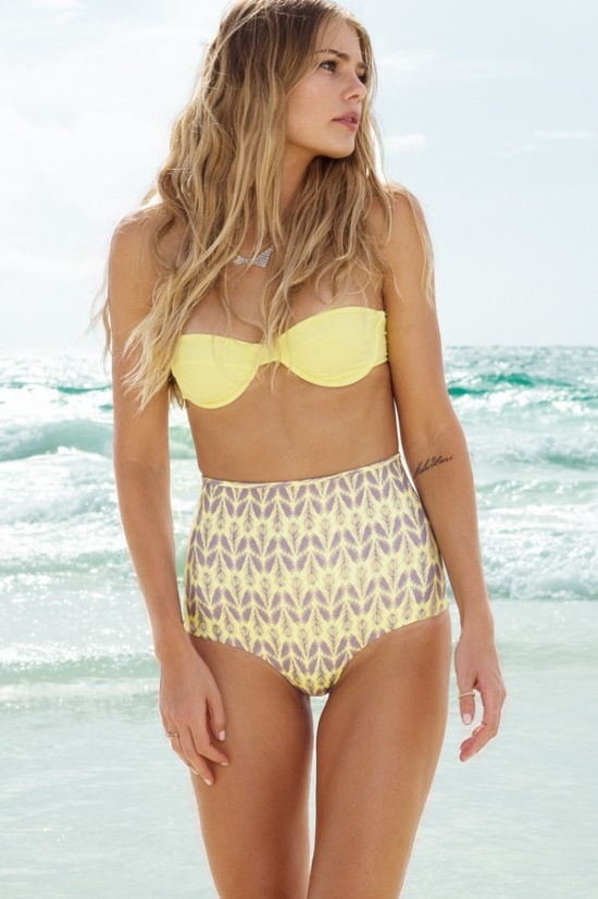 Find high waist bikini for girls at ShopStyle. Shop the latest collection of high waist bikini for girls from the most popular stores - all in one.