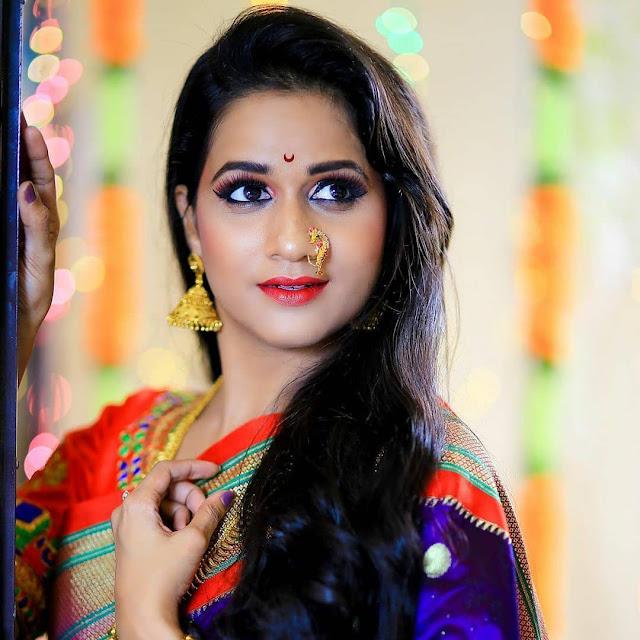 Ashwini Kasar (Actress) Wiki, Bio, Age, Education, Serials, Family, Awards, Husband and Many More