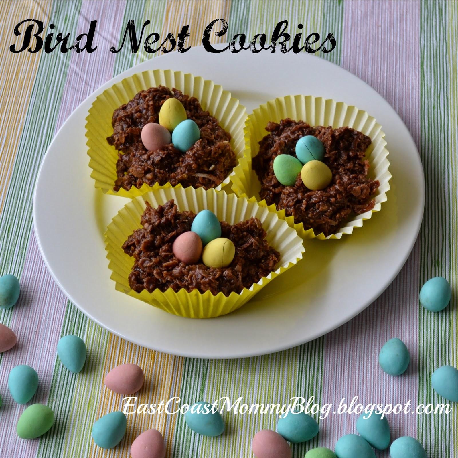 East Coast Mommy Easy Easter Treats