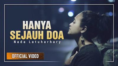 Nada Latuharhary - Hanya Sejauh Doa