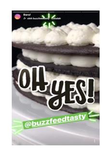 Buzzfeed filter instagram