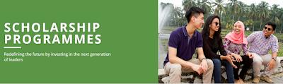 Yayasan Khazanah scholarship university list for bestari, watan and global scholarship
