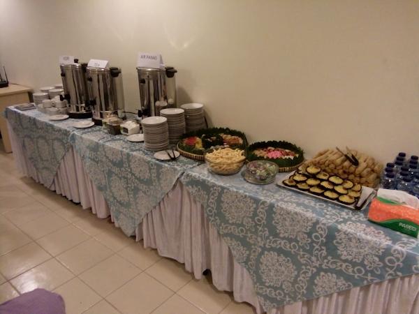 Coffee Break Seminar Perusahaan