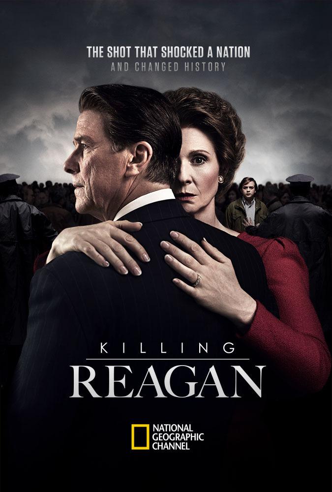 Xem Phim Ám Sát Reagan 2016