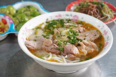 7 locations for delicious BUN BO HUE