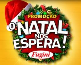 O Natal Nos Espera Fugini Promoção 2021