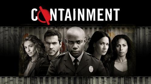 Containment 1ª Temporada