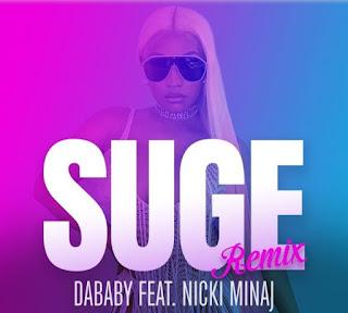 DaBaby Nicki Minaj  song