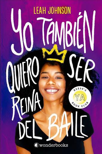Yo también quiero ser la reina del baile | Aitana Vega  | Wonderbooks