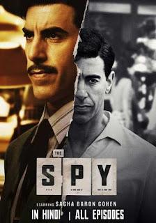 Download The Spy (2019) Season 1 Hindi Dual Audio 480p WEB-DL