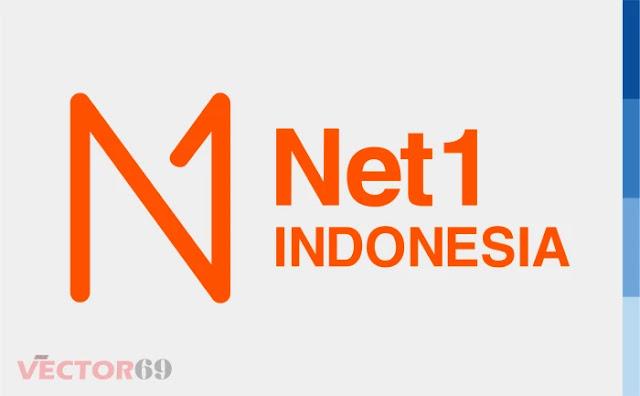Logo Net1 Indonesia - Download Vector File EPS (Encapsulated PostScript)