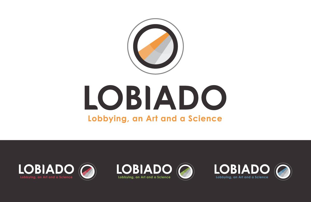 Création logo Lobiado, analyses statistiques et lobbying