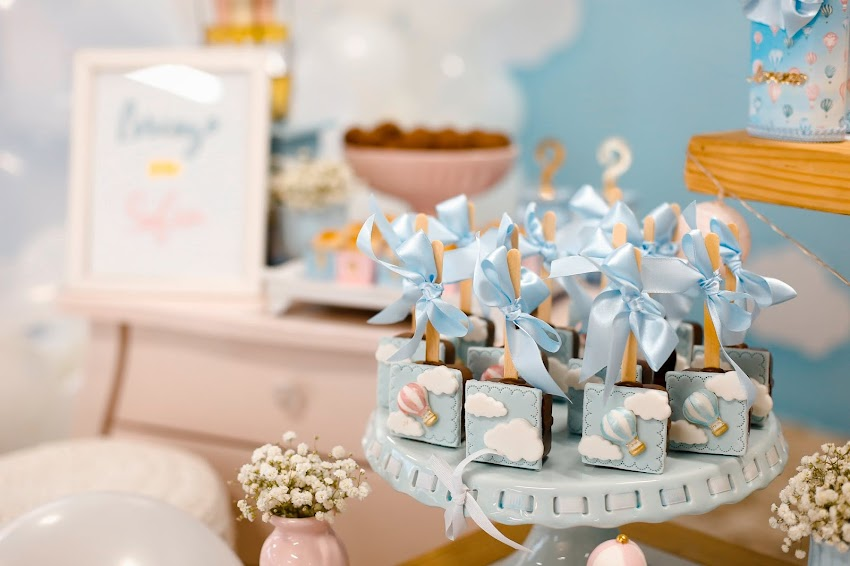 Throwing The Perfect Baby Shower: The Ultimate Guide