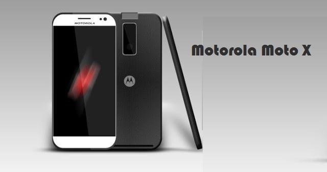 Motorola Moto X 3rd Generation -
