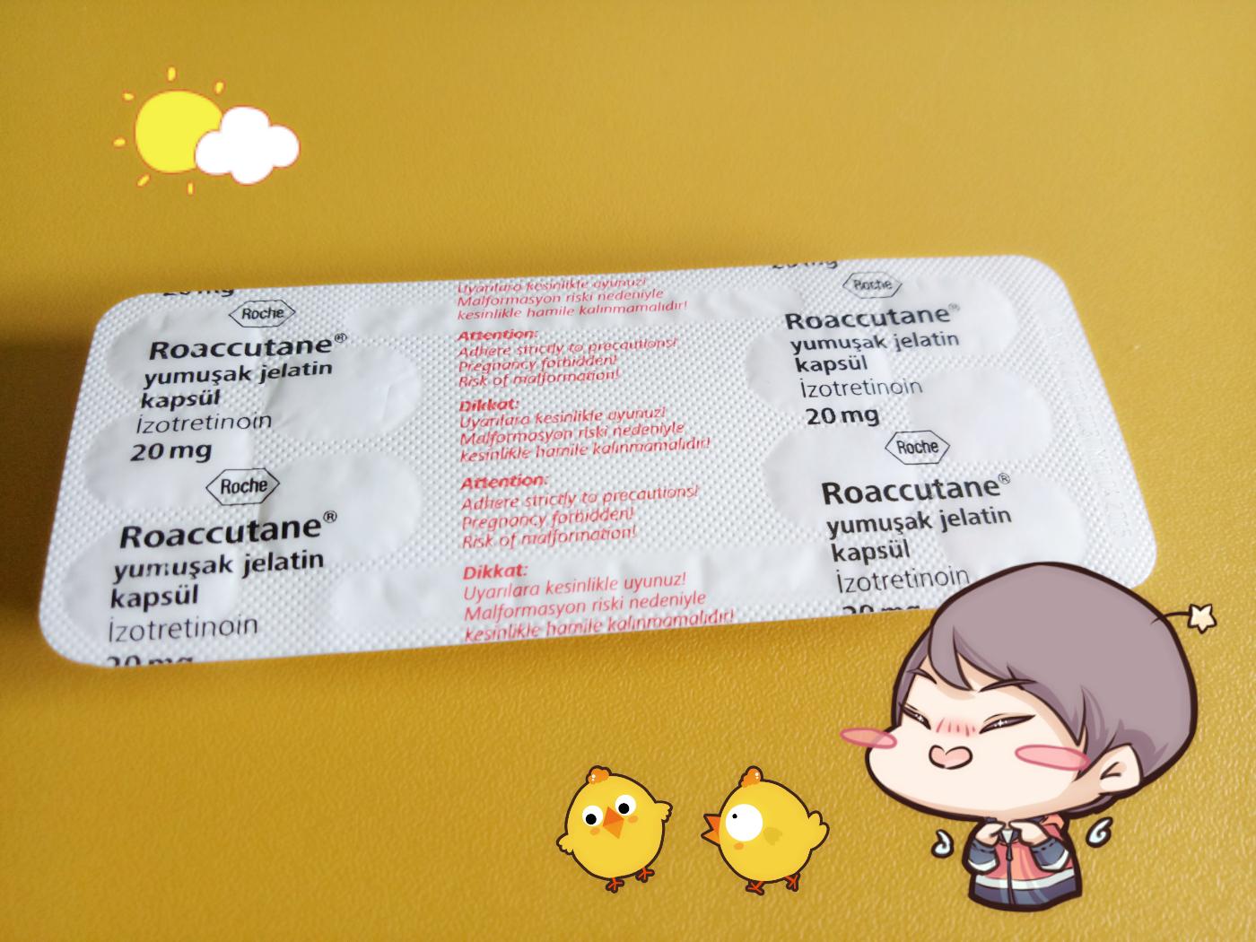 Roaccutane Mengobati Jerawat Parah 20 Mg Spec Dan Daftar Harga Obat Roakutane 10mg Rokutan Roakutan Roac Cutane