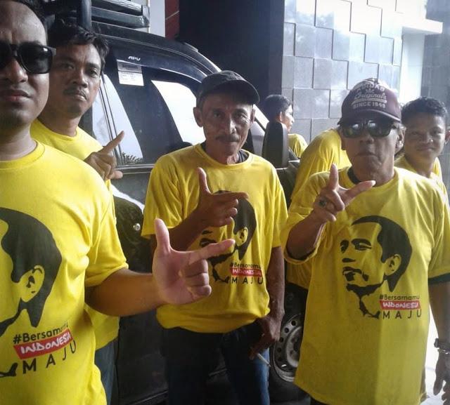 Peneliti LIPI Jelaskan 4 Alasan Migrasi Suara Jokowi ke Prabowo