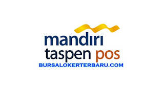 Lowongan Kerja Officer Development Program (ODP) di PT Bank Mandiri Taspen Pos