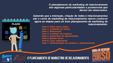 Afilie, venda e ganhe 30% de comissão - Mine Curso de Planejamento de Marketing de Relacionamento 6.0