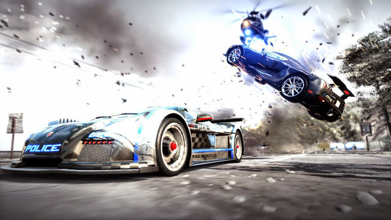 Need For Speed Hot Pursuit 2 Pc Torrents Games World