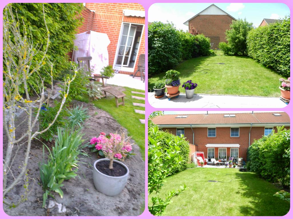 Homelottes Handarbeiten: Mein Schöner Garten