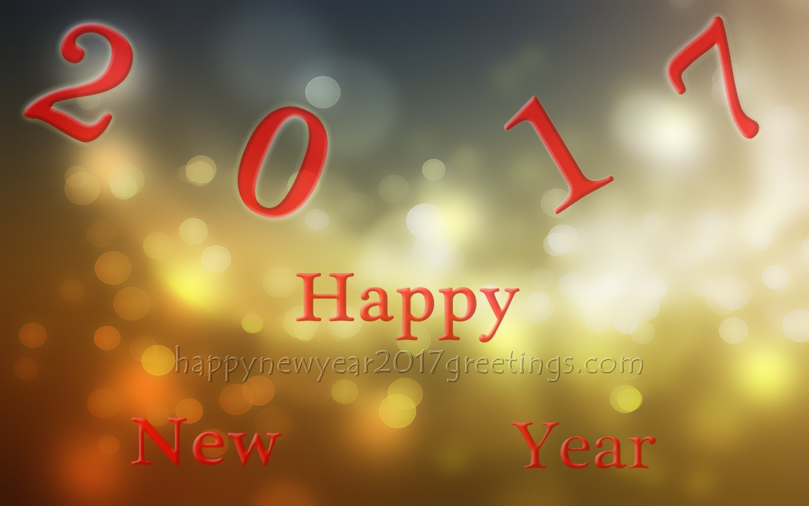 Happy New Year 2018 Full HD Desktop Wallpapers Download Free - New Year 2018 ...