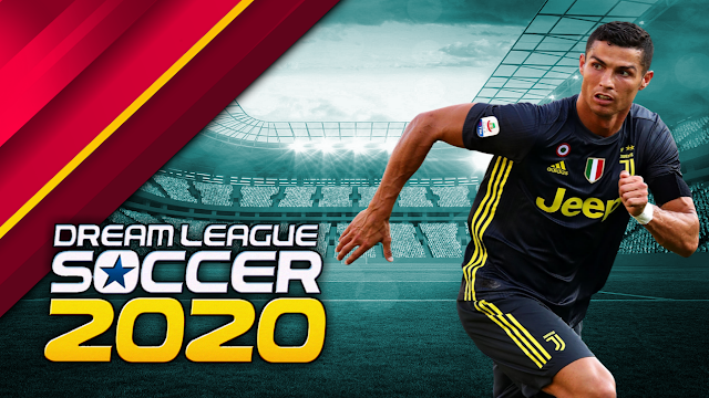 Dream League Soccer 2020 DLS 19 MOD Android Download