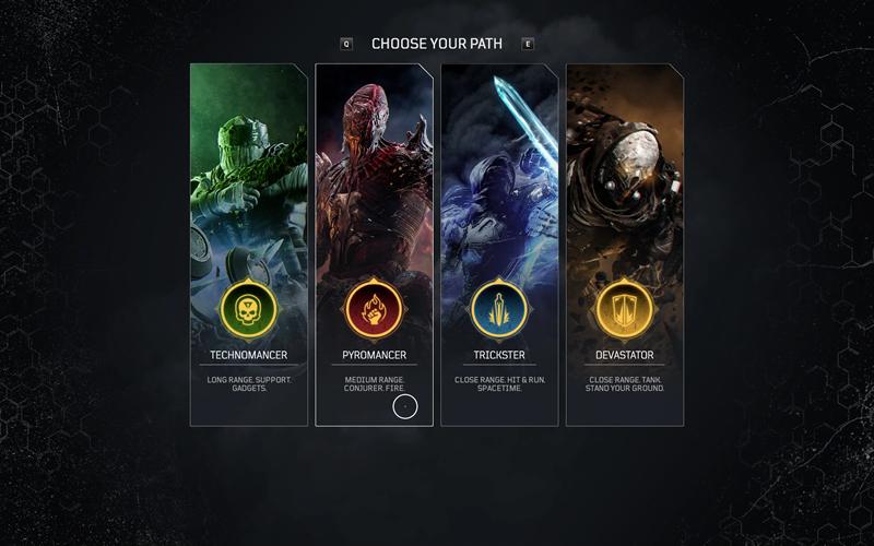 Outriders Path Gaming Tweaks