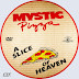 Mystic Pizza DVD Label
