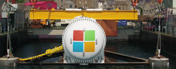 Why Microsoft wants to put data centers at the bottom of the ocean