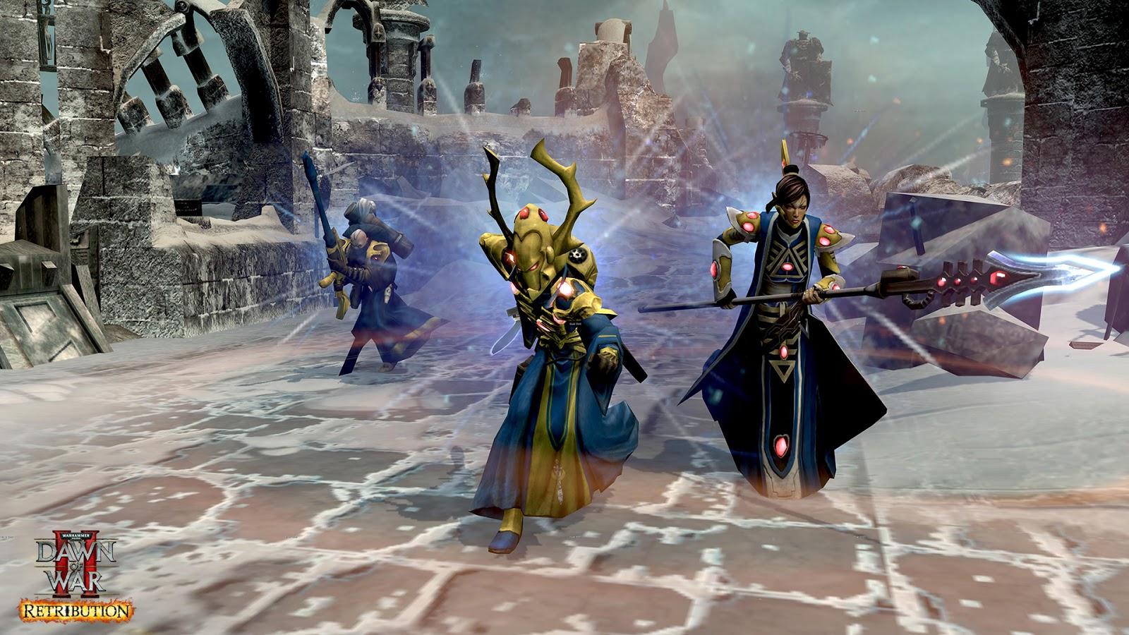 Warhammer 40,000: Dawn of War - Anthology (2005-2011