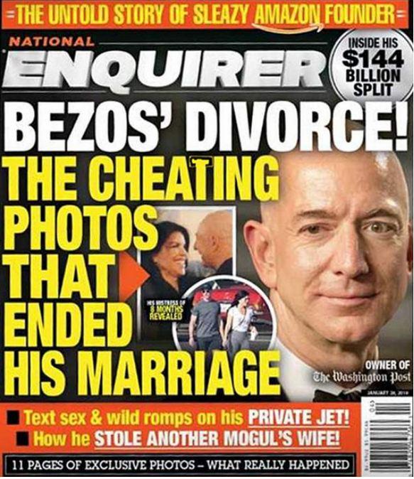 jeff-bezos-divorced-his-wife-Mackenzie-Bezos