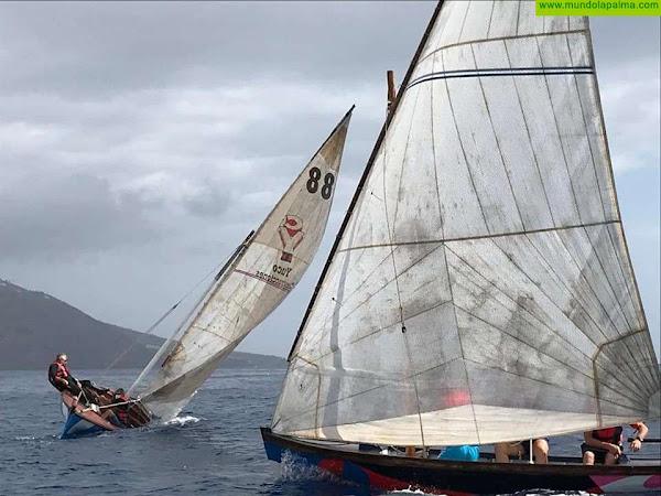 La Federación Canaria de Barquillos de Vela Latina arranca la nueva temporada