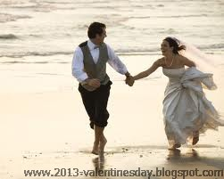 Romantic+couple+in+beach