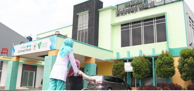 Jadwal Dokter RS Mata Achmad Wardi Terbaru